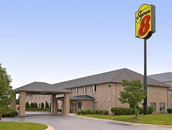 ‪Super 8 Motel Kokomo‬