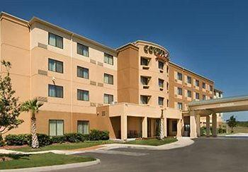 ‪Courtyard by Marriott San Antonio SeaWorld/Lackland‬