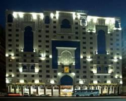 Al Madinah Harmony Hotel