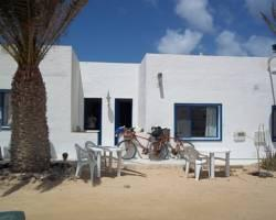 Apartments La Graciosa