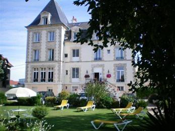 Hotel le Saint Georges