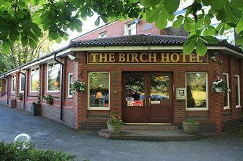 Birch Hotel