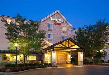 ‪TownePlace Suites by Marriott Bentonville Rogers‬