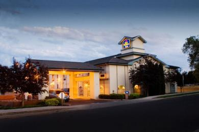 BEST WESTERN PLUS Rama Inn & Suites