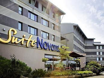 Suite Novotel Calais Coquelles Tunnel sous La Manche