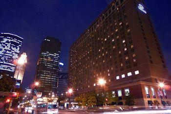 Photo of Hilton Minneapolis