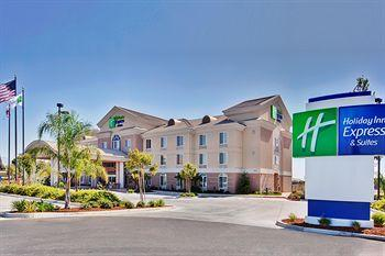 ‪Holiday Inn Express Hotel & Suites Porterville‬