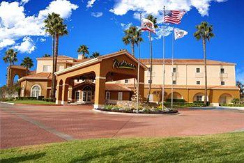 Radisson Hotel San Diego - Rancho Bernardo