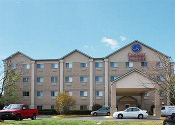 Photo of Comfort Suites Lexington