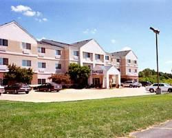 Photo of Fairfield Inn Racine