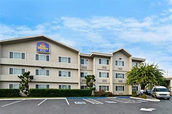 BEST WESTERN PLUS Inn & Suites at Discovery Kingdom