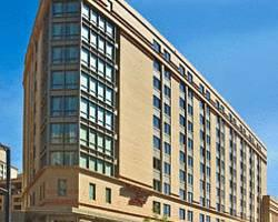 Photo of Residence Inn Arlington Courthouse