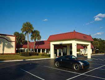 Budget Inn of DeLand