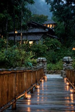 Photo of Inkaterra Machu Picchu Pueblo Hotel Aguas Calientes