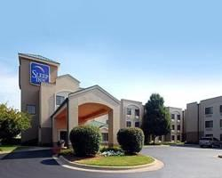 Sleep Inn Medical District
