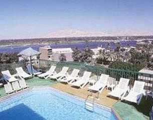 Photo of Tutotel Hotel Luxor