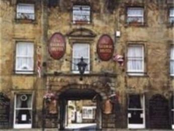 Photo of George Hotel & Courtyard Restaurant Crewkerne