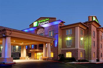 Photo of Holiday Inn Express Hotel & Suites San Antonio I-10 Northwest