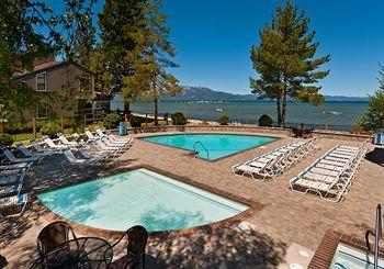 Photo of Aston Lakeland Village Beach & Mountain Resort South Lake Tahoe