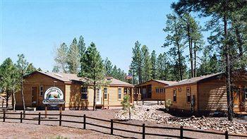 Photo of PVC at Roundhouse Resort Pinetop