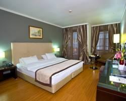 Boutique Riva Hotel