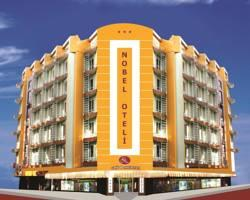 Photo of Nobel Otel Mersin
