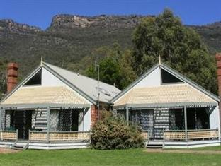 Boronia Peaks Villas