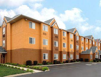 Microtel Inn by Wyndham Grove City/Columbus