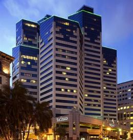 Westin San Diego