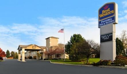 BEST WESTERN Fostoria Inn & Suites