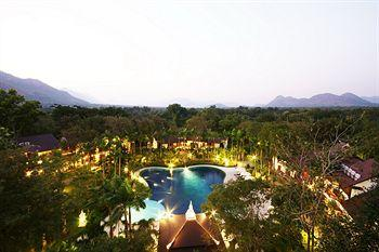 Mida Resort Kanchanaburi
