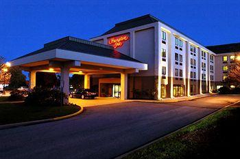Hampton Inn Exton