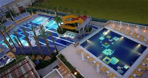 Photo of Riva Club M Antalya