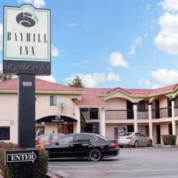 Photo of Bayhill Inn San Bruno