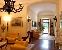 Photo of Hotel Tirreno Castiglioncello