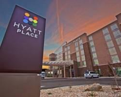 Hyatt Place Reno Tahoe Airport