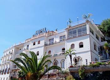 Photo of President Hotel Splendid Taormina
