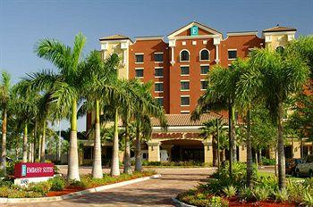Photo of Embassy Suites Fort Myers Estero