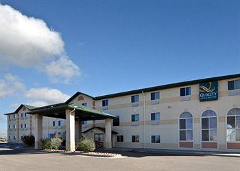 Quality Inn & Suites Pueblo