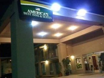 America's Best Inn & Suites Commerce