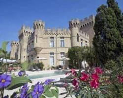 Hostellerie Chateau des Fines Roches