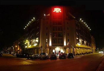 Photo of Swiss International Imperial Plaza Marrakech