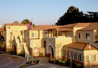 Residence Inn Palo Alto Los Altos