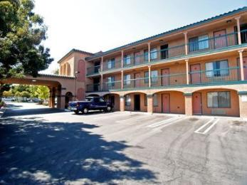 Heritage Inn Antioch