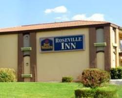 ‪BEST WESTERN PLUS Roseville Inn‬