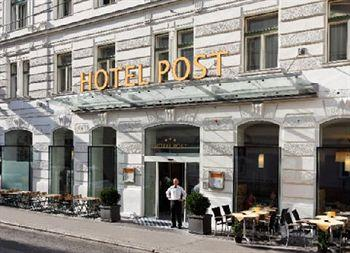 Photo of Hotel Post Vienna
