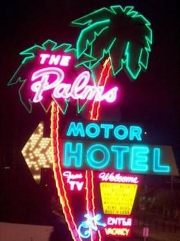 Photo of Palms Motel Portland