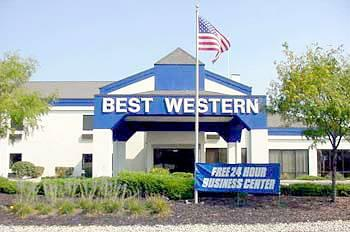 Photo of BEST WESTERN Indianapolis South