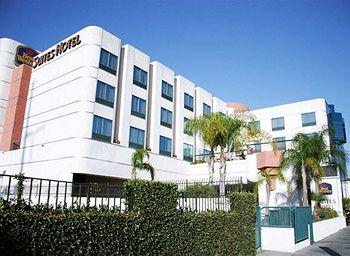 Photo of BEST WESTERN PLUS Suites Hotel Los Angeles Inglewood
