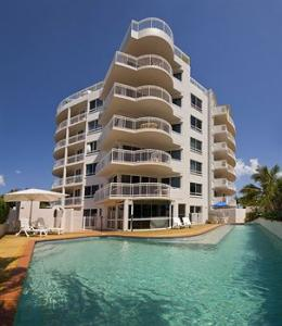 Beachside Resort Kawana Waters